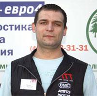 Михаил КУЗНЕЦОВ. Управляющий автосервисом